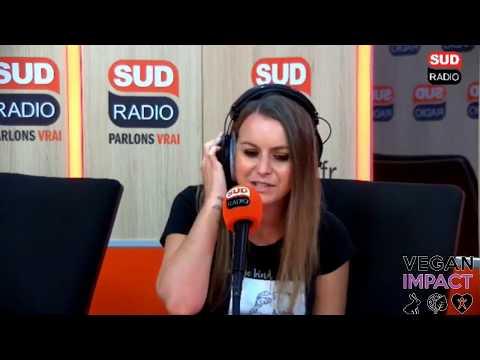 Vegan Impact VS La Fnsea En Direct Sur Sud Radio