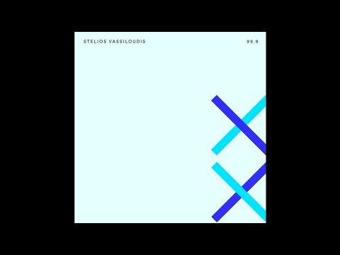 Stelios Vassiloudis - Blinders (Original Mix) [Bedrock Records]