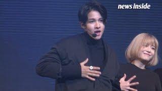 [SSTV] 사무엘(SAMUEL) 흥 폭발한 16세 댄싱머신 '캔디' 무대