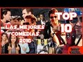 Top 10 Mejores Peliculas De Comedia 2016