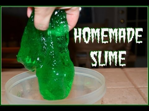 How to make slime you can eat youtube how to make slime you can eat ccuart Image collections