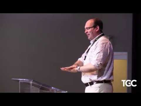 "2016 TGC Atlantic Session 5 - Michael Reeves - ""How the Trinity Shapes the Gospel"""