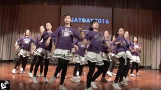 plkno1whc的[GAYDAY2016] Dance Club (1080p)相片
