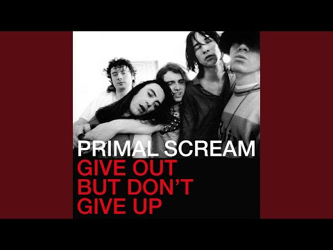 Give Out But Don't Give Up Mp3