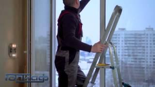 Замена резинового уплотнителя на окнах