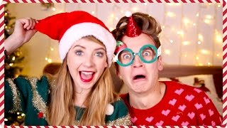 Christmas Eve Special with Joe | Zoella