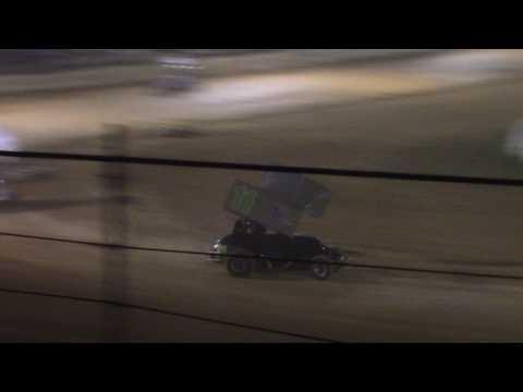 Airport Speedway 125cc Heat 8-13-16