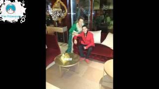 Mas3oudi & Khadija Atlas - Ayemano mani idansam