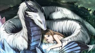Repeat youtube video Nightcore - The Dragonborn comes