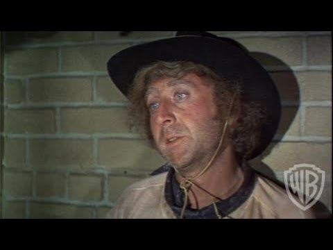 Blazing Saddles - Original Theatrical Trailer