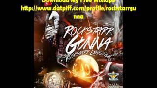 RockStarr Gunna  -Ain