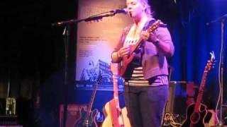 Julia Nunes @ Water Street Music Rochester Indie Fest