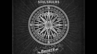 Soulsavers - Shadows Fall