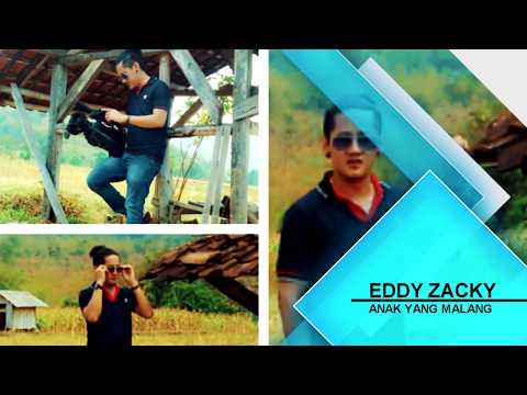 EDDY ZACKY - ANAK YANG MALANG - VERSI COVER
