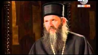 Духовници- Епископ ремезијански Г. Андреј , 1. део