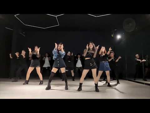 BTS & BLACKPINK - MIC DROP X 뚜두뚜두(DDU-DU DDU-DU) Dance Cover By MAX Crew