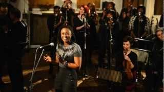 Beverley Knight: Twist and Shout