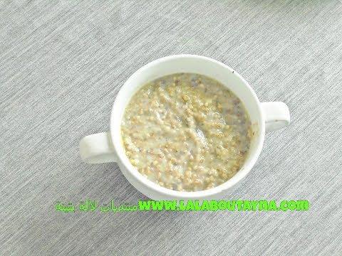 soupe milet ou illane