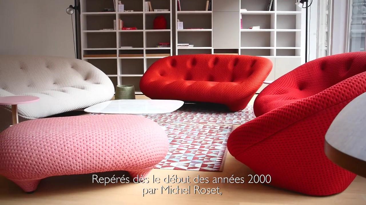 La Petite Histoire d\'un Grand Meuble: PLOUM (French) - YouTube