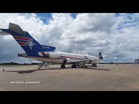 Aviation Suriname!