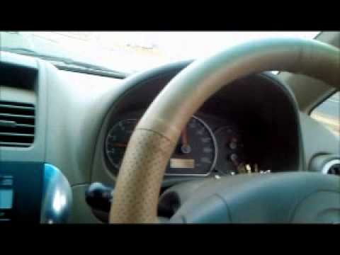 Maruti Suzuki SX4 (Top Speed) 172kmph.wmv