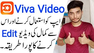 How to Use Viva Video App - Viva Video App Se video kaise banaye - Viva Video App Use kaise Kare screenshot 5