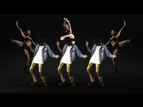 Theophilus London - Tribe (Feat. Jesse Boykins III)