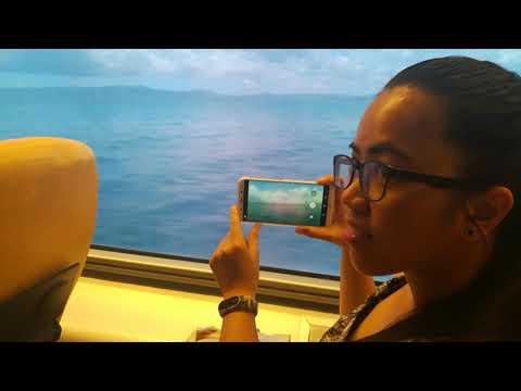 Huawei GR5 2017 : Biyaheng Bohol 2018