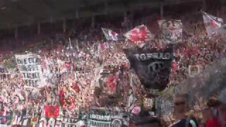 Video Gol Pertandingan Mainz FC vs Eintracht Frankfurt