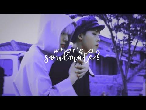 joohyuk;; what's a soulmate? 「JOOHEON + MINHYUK」