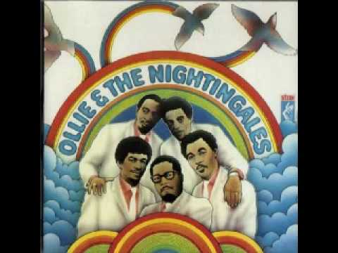Ollie & The Nightingales   I Got A Sure Thing