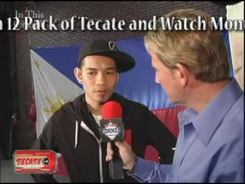 Donaire vs. Montiel: Clash of the Mini-Titans