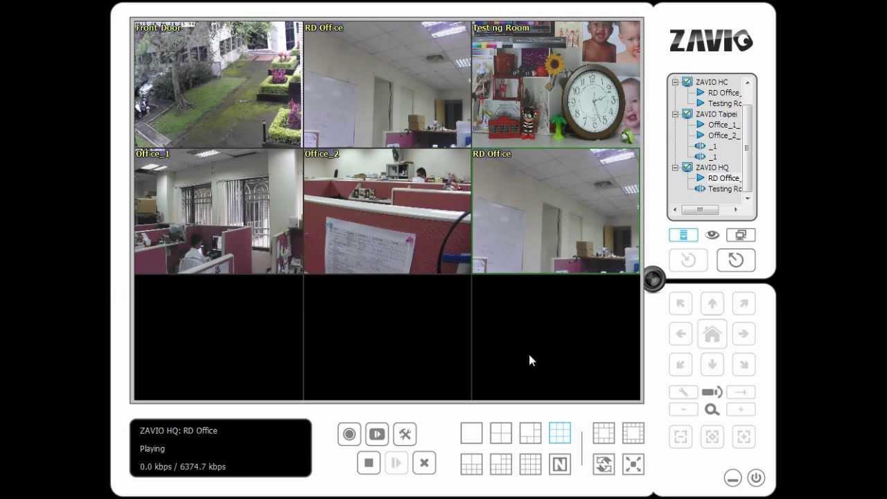 Bullet outdoor ip camera, hd network video surveillance, zavio b8220.