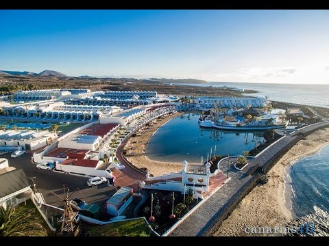 Sands Beach Resort Lanzarote New