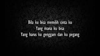 Seventeen - Dua Hati (lirik)