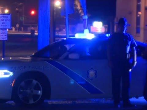 Police Officer Shot Dead in Arkansas Town