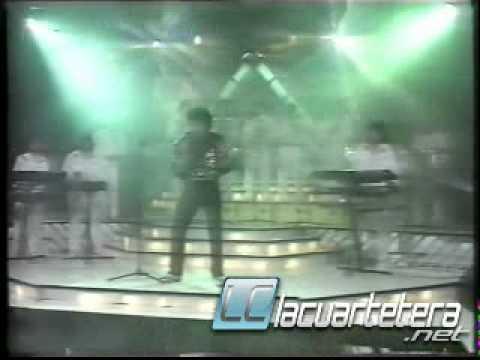 Sebastian | Mi Cordoba Linda (Telemanias) | Año 1985