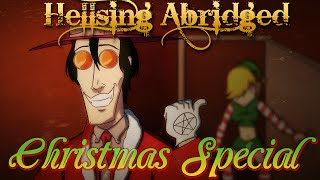Video A Very Hellsing Christmas Special download MP3, 3GP, MP4, WEBM, AVI, FLV Juli 2018