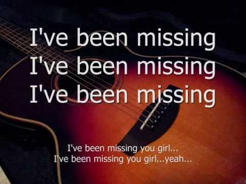 Ive Been Missing You Original Song By Fauzy Youtube