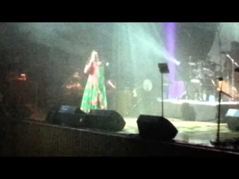 Shreya ghoshal teri meri Newport 2013