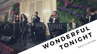 Wonderful Tonight - Eric Clapton at Shangrila | Cover By Deo Wedding Entertainment Semi Orchestra Video