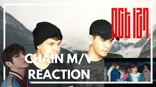Baixar NCT 127 'CHAIN' MV REACTION (COUPLE REACTS)
