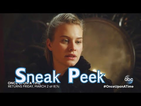 Once Upon a Time 7x11 sneak peek #1 Season 7 Episode 11 Sneak Peek
