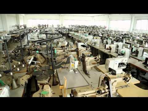 Fratelli Foggiato Srl - Presentazione Aziendale - Macchine per Cucire Industriali