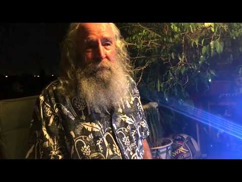 Cannavis Peach Syrup Edible Review with Godfather OG and Apple Jacks with Grandpa the Smoking Wizard