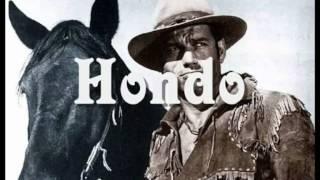 Hondo - Westernserie mit Ralph Taeger