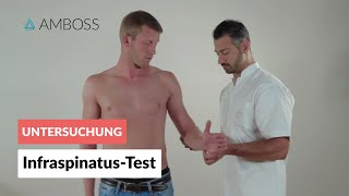 Video Infraspinatus-Test - Orthopädie - Untersuchung der Schulter (Rotatorenmanschette) - AMBOSS Video download MP3, 3GP, MP4, WEBM, AVI, FLV Juli 2018