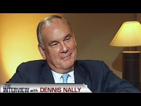 Dennis Nally Of PwC On Satyam Accounting Fraud & Modi Govt - FULL INTERVIEW