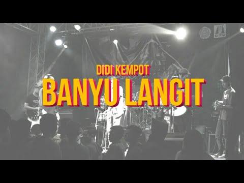 Kopipait-Banyu Langit ( Cover)