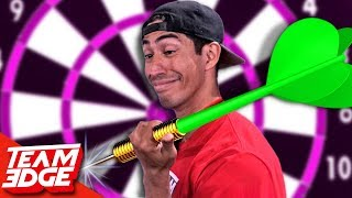 Download GIANT Darts Challenge!! Mp3 and Videos
